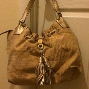 Michael Kors handbag with defect
